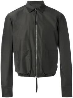 куртка-бомбер Torquay E. Tautz
