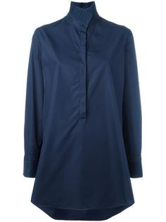high standing collar shirt  Akris