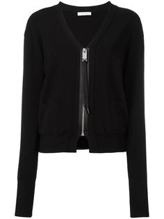 zipped cardigan Alyx