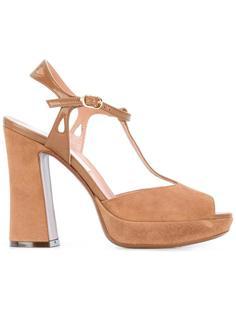 chunky heel sandals  LAutre Chose