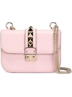 сумка через плечо Glam Lock Valentino