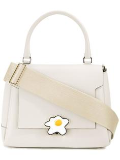 сумка-сэтчел Egg Bathurst  Anya Hindmarch
