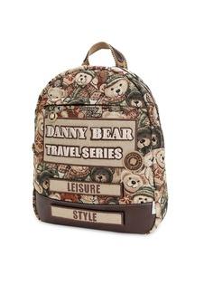 Рюкзаки Danny Bear