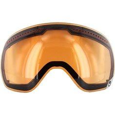 Линза для маски Dragon Apx Rpl Lens Amber