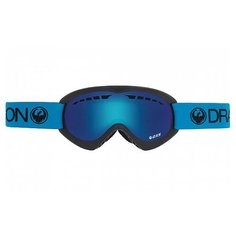 Маска для сноуборда Dragon Dx Blue/Blue Steel