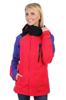 Куртка утепленная женская Burton W Ak 2l Altitude Jk Gloss/Sorc Clrblk
