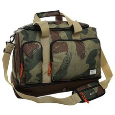Сумка спортивная Burton Riders Bag Denison Camo