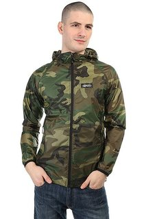 Ветровка Anteater Windjacket-54 Camo
