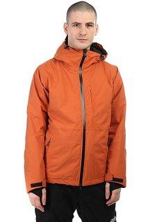 Куртка Anteater Parkkiller Terrakot