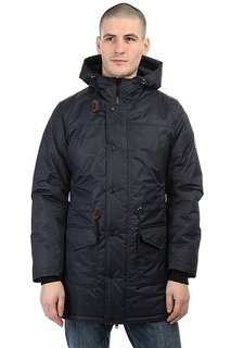 Куртка парка Anteater Parka Winter-navy