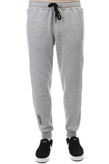 Штаны спортивные Anteater Sweatpants Grey