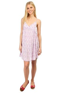 Платье женское Insight Demi Duo Sundress Almond
