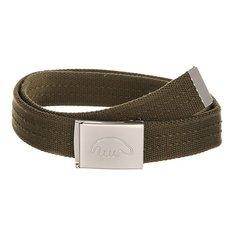 Ремень Anteater Belt Olive