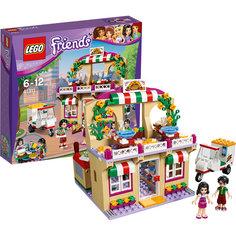 LEGO Friends 41311: Пиццерия