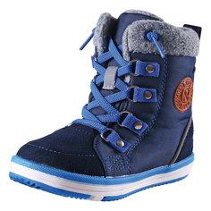 Ботинки Freddo Toddler для мальчика Reimatec® Reima