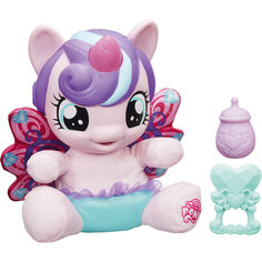 Малышка Пони-принцесса, My Little Pony Hasbro