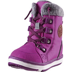 Ботинки Freddo Toddler для девочки Reimatec® Reima