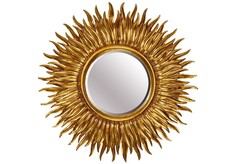 "Зеркало ""Sunshine Gold"" Art Zerkalo"