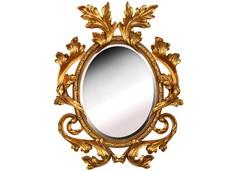 "Зеркало ""Glory Gold"" Art Zerkalo"