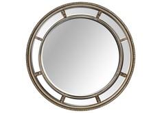"""Зеркало """"Prestige Silver"""" Art Zerkalo"""