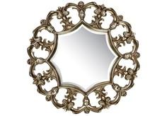 """Зеркало """"Florian Silver"""" Art Zerkalo"""