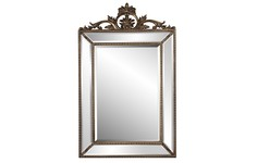 """Зеркало """"Ambren Silver"""" Art Zerkalo"""