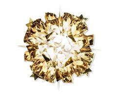 """Потолочный светильник """"VELI GOLD"""" Slamp"""