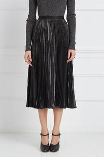 Плиссированная юбка Heavyn Diane von Furstenberg