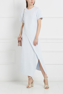Однотонное платье Sies Marjan