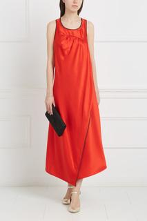 Шелковое платье Sies Marjan