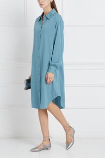 Шелковое платье Tressa Diane von Furstenberg