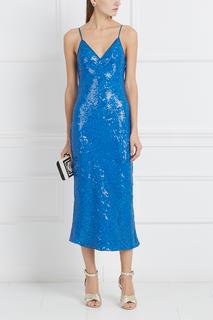 Шелковое платье Havita Diane von Furstenberg