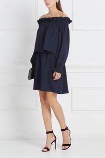 Платье Georgie Diane von Furstenberg