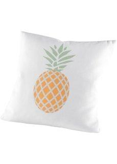 Чехол для подушки Пляж (желтый) Bonprix