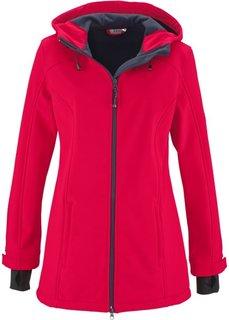 Функциональная куртка софтшелл (антрацитовый) Bonprix