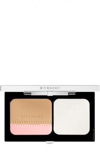 Компактное тональное средство Teint Couture №5 Elegant Honey Givenchy
