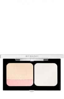 Компактное тональное средство Teint Couture №1 Elegant Porcelain Givenchy