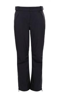 Утепленные лыжные брюки Moncler
