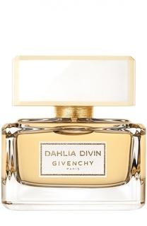 Туалетная вода Dahla Divin Givenchy