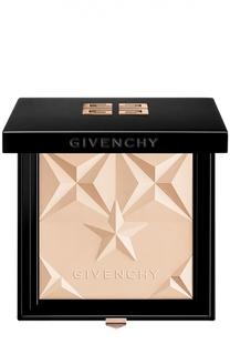 Компактная пудра для лица Healthy Glow Powder Les Saison №1S Givenchy