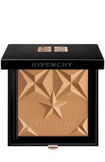 Компактная пудра для лица Healthy Glow Powder Les Saison №3 Givenchy