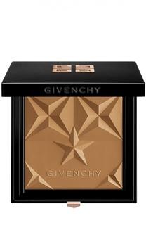 Компактная пудра для лица Healthy Glow Powder Les Saison №4 Givenchy