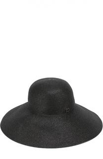 Шляпа с широкими полями Eric Javits