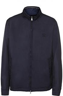 Куртка на молнии с воротником-стойкой Paul&Shark Paul&Shark