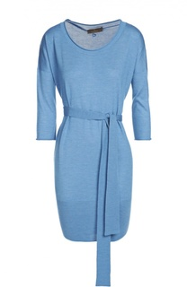 Вязаное платье Cruciani