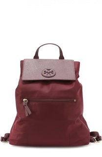 Рюкзак Ella с отделкой из кожи Tory Burch
