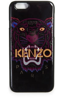 Чехол для iPhone 6 с принтом Kenzo