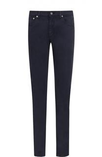 Хлопковые брюки чинос Ermenegildo Zegna