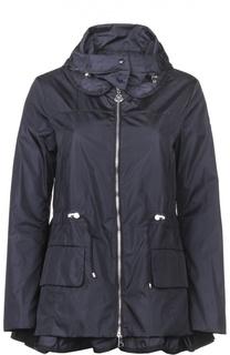 Куртка-ветровка с капюшоном Moncler