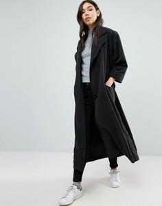 Легкое пальто Cooper & Stollbrand - Фиолетовый